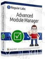 Advanced Module Manager PRO v7.6.3