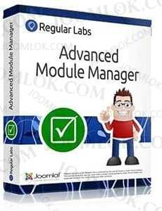 Advanced Module Manager PRO v7.7.1