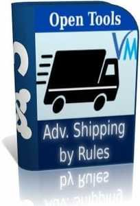 Advanced Shipping by Rules - доставка по правилам