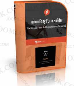 Aikon Easy Form Builder v2.2.1