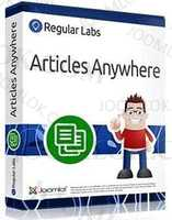 Articles Anywhere PRO v9.1.1 - output articles anywhere