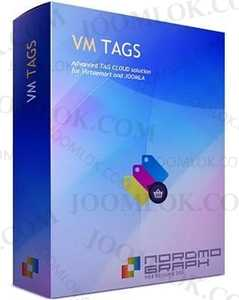 VM2Tags suite for Virtuemart v1.8.8 - Теги