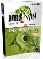 JMS Multi-Sites version 1.3