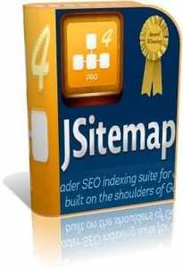 jsitemap pro v4 5 0 map for the site
