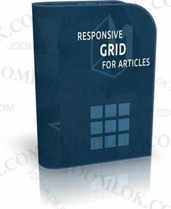 Responsive Grid For Articles v4.0.5