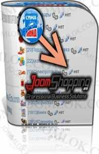 Import from sima-land.ru to Joomshopping