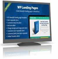 WP Landing Pages - 14461799